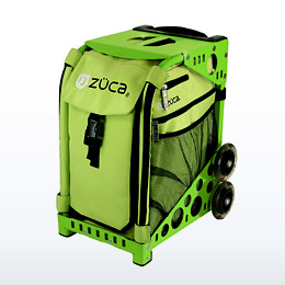 ZÜCA Sport Insert Bag / Apple